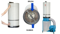 Cens.com Cartridge filters & Accessoires SAN FORD MACHINERY CO., LTD.