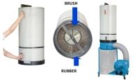 Cartridge filters & Accessoires