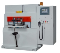 CNC作榫机