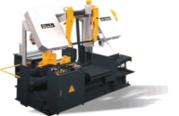Cens.com Automatic Bandsaw CHUN JEI MACHINERY WORKS CO., LTD.