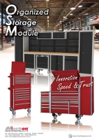 auto tools/tool storages/tool trolleys
