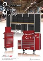 auto tools/tool storages/tool trolleys