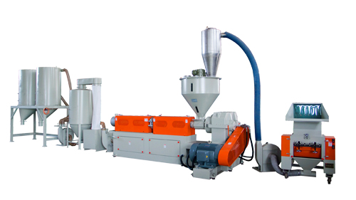 EVA Recycling Machine Equipment