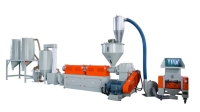 EVA废料回收机整厂设备
