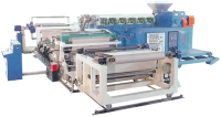 Cens.com PVA Film Lamination Whole-plant Equipment JIAN KWANG MACHINE INDUSTRIAL CO., LTD.