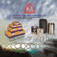 Cens.com Piston, Piston Ring, Liner SEACO INTERNATIONAL CO., LTD.