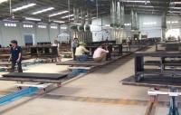 Cart-type Conveyor Coating System