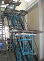 台车式涂装输送机