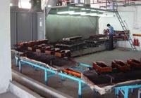 X-458盘线/吊线涂装输送设备