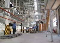 5 Ton Wooden Furniture Coating Conveyor System
