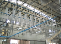 5 Ton Wooden Furniture Coating Conveyor System