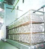 (T6)鋁合金自行車及零件配件時效處理爐