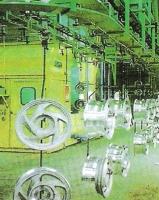 汽車鋼圈塗裝整廠設備