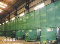 Metal Zinc-phosphate Auto Spray Pretreatment