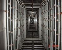Metal Zinc-phosphate Auto Spray Pretreatment