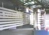 C Type Steel & Aluminum Alloy Material Window & Door Powder Coating
