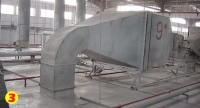 Stema Hot Air Circulating Heating System