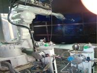 Robot Coating Machine