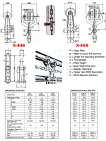 Specialized in Manu of Various Conveying Chains & its Transmissimg Parts