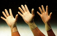 检验用乳胶手套整厂设备