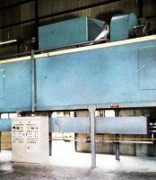 Gas Burner Control System