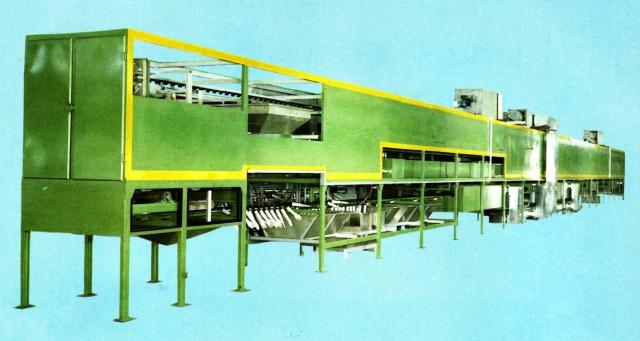 橡胶手套整厂设备