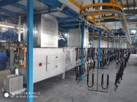 自行車整廠設備