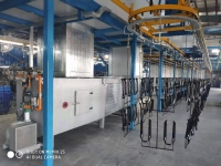 Bicycle Whole Plant Equipment