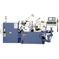 CNC Centerless Grinding Machines