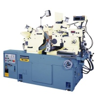 CNC Centerless Grinding Machines (Hydrostatic bearing)