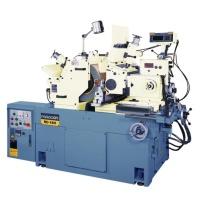 CNC無心磨床(靜壓軸承)