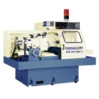 Cens.com CNC Internal Grinding Machines PARAGON MACHINERY CO., LTD.