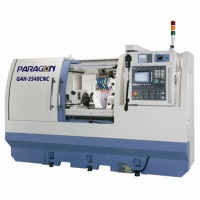Cens.com CNC Angular Cylindrical Grinding Machines PARAGON MACHINERY CO., LTD.