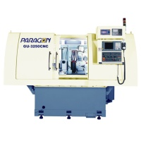 Cens.com Universal Cylindrical Grinding Machines PARAGON MACHINERY CO., LTD.