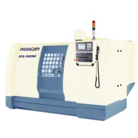 CNC Twin-spindle Compound Grinding Machine