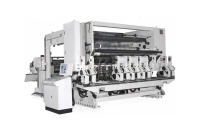 Cens.com Computer Controlled High Speed Slitting Machine-Ultima Series / SLF-MB180L Series DAH BAH MACHINERY INDUSTRIAL INC.