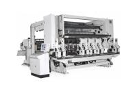 Shaftless Type, Multi-Winding-Stands, High Speed Slitting Machine