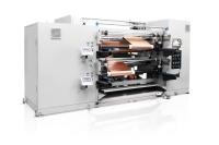 Copper Foil Slitting Machine