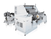 Cens.com Embossing Machine DAH BAH MACHINERY INDUSTRIAL INC.