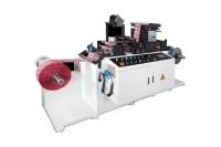 PVC Shrinkable Label Making Machine