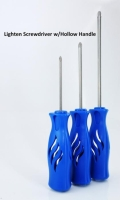 Cens.com Lighten SS Screwdriver MEENG GANG ENTERPRISE CO., LTD.