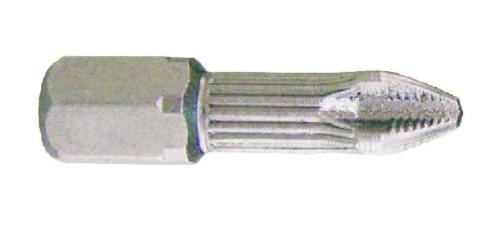 MG Torsion Bit -- Harp Insert Bit, Torsion Screwdriver Bit