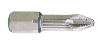 MG Torsion Bit -- Harp Insert Bit, Torsion Screwdriver Bit