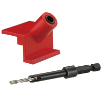 45°Deck Angle Guider + Countersink