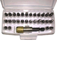 Power Screwdriver Bits / Screwdriver Bits Kit