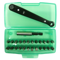 Compact Alloy Steel Tool Box