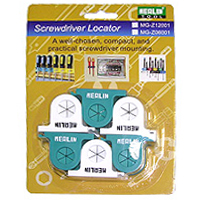 Screwdriver Locators Kit