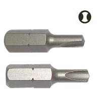 Clutch Insert / Long Bits