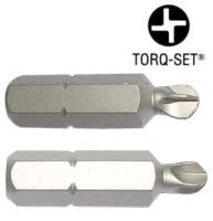 Torq-Set(R) Insert / Long / ACR Bits