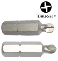 Torq-Set(R) Insert / Long / ACR Bits
